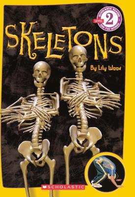 Skeletons - Wood, Lily