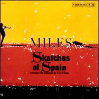 Sketches of Spain [Bonus Tracks] - Miles Davis