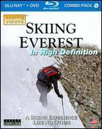 Skiing Everest [2 Discs] [Blu-ray/DVD]
