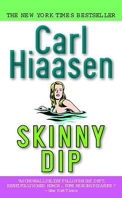 Skinny Dip - Hiaasen, Carl