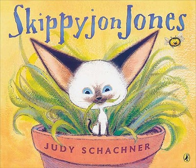 Skippy Jon Jones - Judy, Schachner