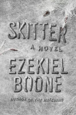 Skitter - Boone, Ezekiel
