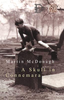 Skull of Connemara - McDonagh, Martin