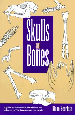 Skulls & Bones - Searfoss, Glenn