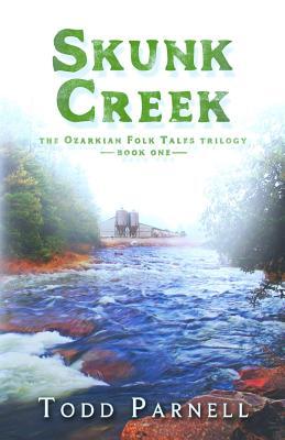 Skunk Creek - Parnell, Todd