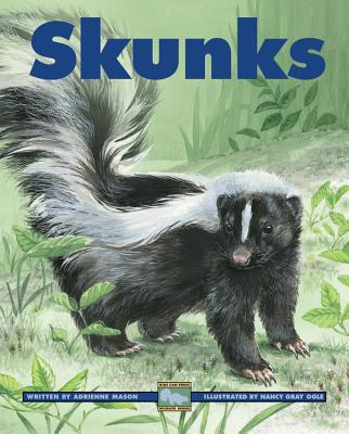 Skunks - Mason, Adrienne