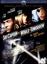 Sky Captain and the World of Tomorrow [2 Discs] - Kerry Conran