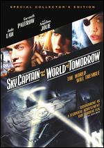 Sky Captain and the World of Tomorrow - Kerry Conran