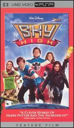Sky High [UMD]