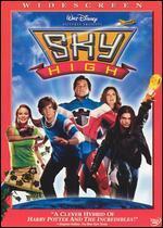 Sky High [WS]