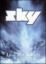 Sky: Live Across Europe