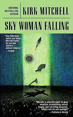 Sky Woman Falling - Mitchell, Kirk