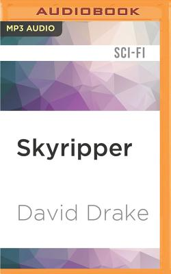 Skyripper - Drake, David, Dr.