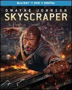 Skyscraper [Includes Digital Copy] [Blu-ray/DVD]
