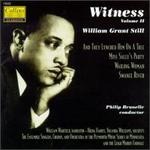 Skyward My People Rose: Music of William Grant Still