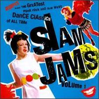 Slam Jams, Vol. 1 - Various Artists