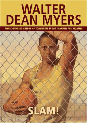 Slam! - Myers, Walter Dean