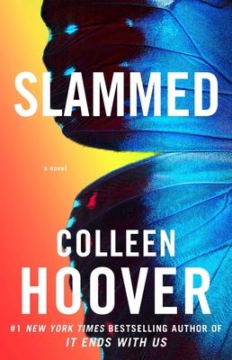 Slammed - Hoover, Colleen