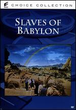 Slaves of Babylon - William Castle