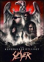 Slayer: The Repentless Killogy - BJ McDonnell