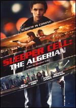 Sleeper Cell: The Algerian - Giovanni Zelko