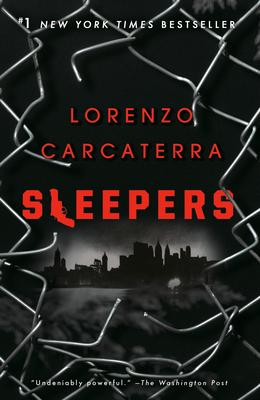 Sleepers - Carcaterra, Lorenzo