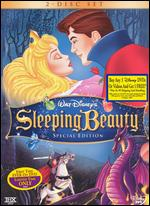 Sleeping Beauty [Special Edition] [2 Discs] - Clyde Geronimi; Eric Larson; Les Clark; Wolfgang Reitherman