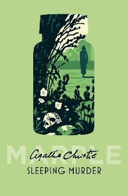 Sleeping Murder - Christie, Agatha