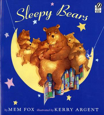 Sleepy Bears - Fox, Mem