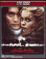 Sleepy Hollow [HD] - Tim Burton