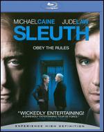 Sleuth [Blu-ray] - Kenneth Branagh