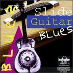 Slide Guitar Blues [Priority]