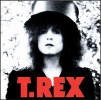 Slider [LP] - T. Rex