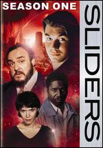 Sliders: Season 01 -