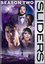 Sliders: The Second Season [4 Discs]