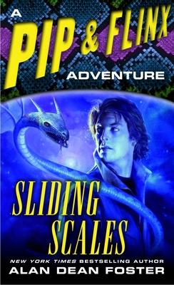 Sliding Scales - Foster, Alan Dean