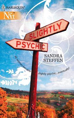 Slightly Psychic - Steffen, Sandra