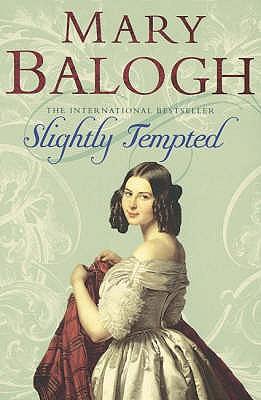 Slightly Tempted - Balogh, Mary