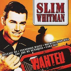 Slim Whitman - Slim Whitman