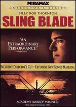 Sling Blade [2 Discs] - Billy Bob Thornton