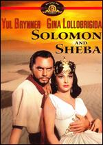 Slomon and Sheba - King Vidor