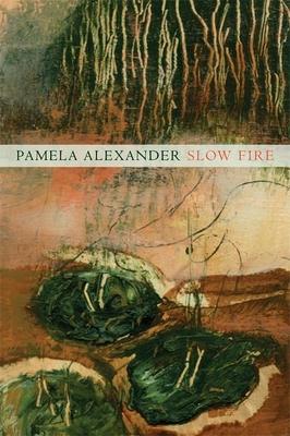 Slow Fire - Alexander, Pamela