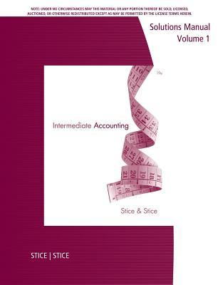 SM Intermediate Acc Vol 1 - Stice Stice