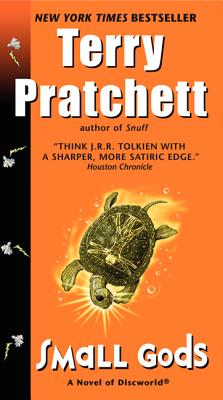 Small Gods - Pratchett, Terry
