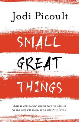Small Great Things: The bestselling novel you won't want to miss - Picoult, Jodi