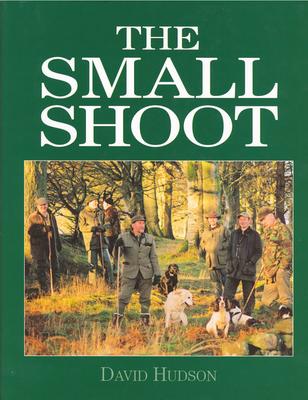Small Shoot-Hb - Hudson, David