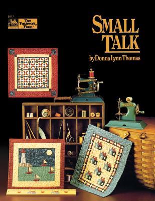 Small Talk Print on Demand Edition - Thomas, Donna Lynn