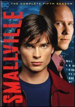 Smallville: Season 05