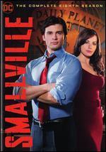 Smallville: Season 08