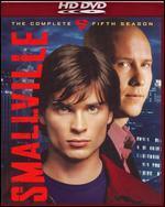 Smallville: The Complete Fifth Season [HD]